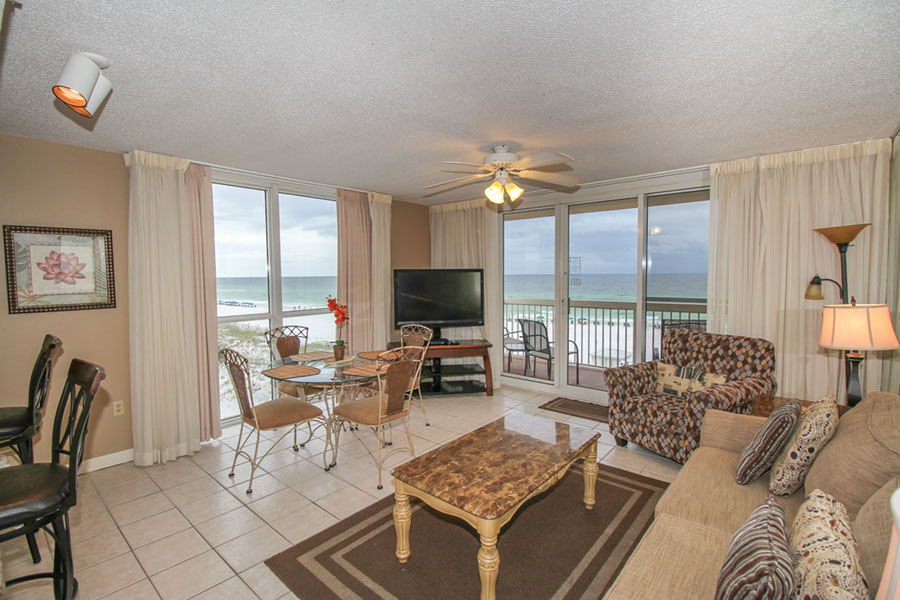 Dolphin 0401 Destin Florida Condo Rentals Resorts Of