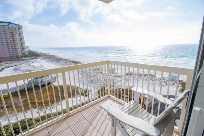 Dolphin 0601 Destin Florida Condo Rentals Resorts Of